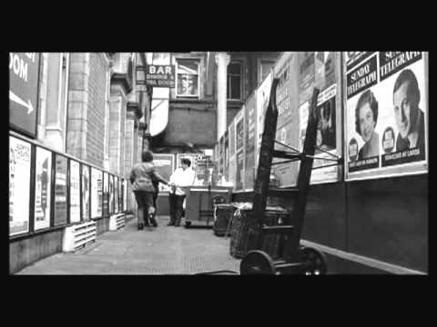 The Beatles - A Hard Day's Night - Official Video