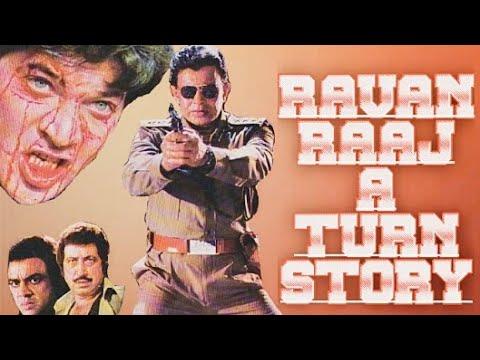 Download Ravan Raaj A True Story 1995 HD Full Movie Mithun Chakraborty Shakti Kapoor Aditya Pancholi