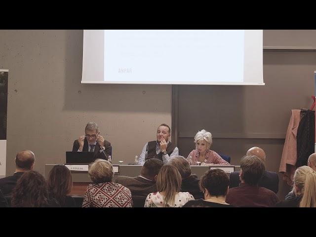 Convegno Cer Manager @ Ecomondo 2019 - 07 Avv. Giorgio Bressi