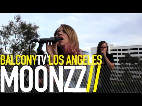 MOONZZ - NAVIGATOR (BalconyTV)