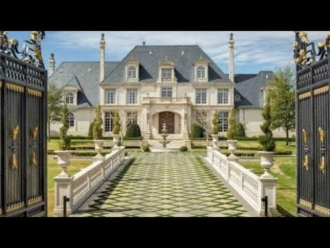 MAN SHOCKED AFTER VISITING HIS FRIEND's MANSION HAHA!