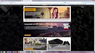 Como Adicionar e Remover (corrida, matamata e missão) eventos no Social Club GTA V