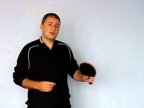 Zasady i przepisy gry w Tenisa Stołowego