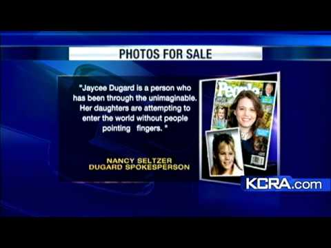 Pics Of Dugard, Family Put Up For Sale