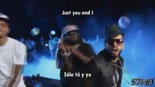 Wisin & Yandel Ft. Brown, T-Pain - Something About You HD Video Subtitulado Español English Lyrics