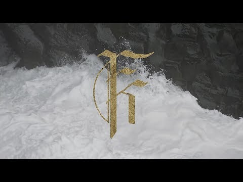 FIT FOR A KING - ANTHEM OF THE DEFEATED [Official Lyric] (Christian Metal)