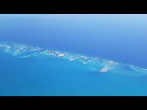 Beautiful Caribbean Sea