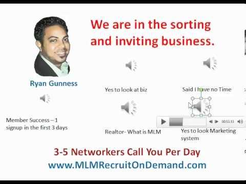 MLM-4 Live calls examples