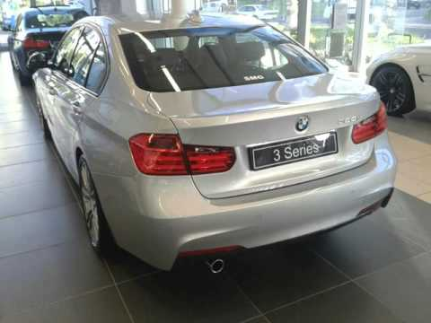 2015 BMW 3 SERIES 320d M Sport A T Sunroof PDC Rear Xenon Headlights Auto For Sale On Trader