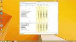 Windows Process Manager (32 bit) trojan removal.
