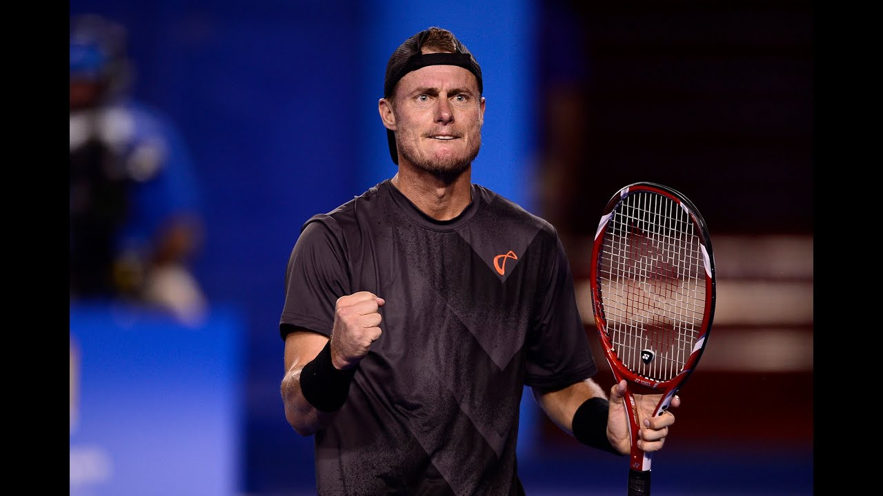 Lleyton Hewitt press conference 1R Australian Open 2015