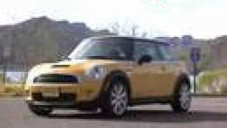 Roadfly.com - 2007 MINI Cooper S Car Review