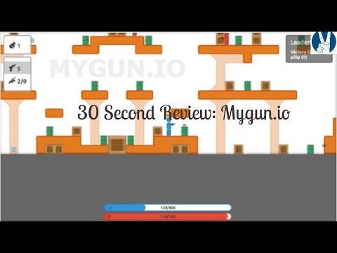Mygun.io - 30 Sec Review