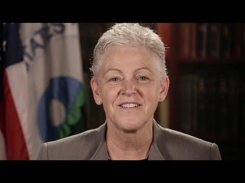 EPA Administrator Greeting:  Know Tomorrow Day of Action