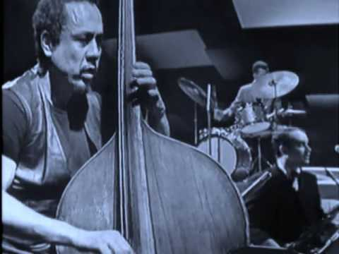 Other Voices: The Meditations of Charles Mingus (EQ blue)