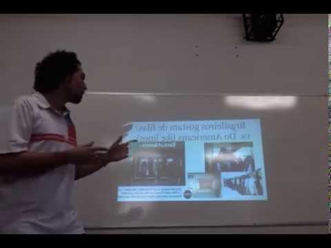 Brazilian and American Society Comparison lecture