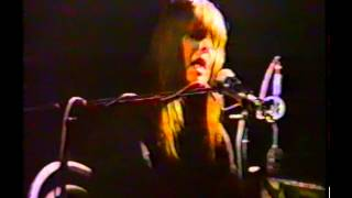 Nico - Abschied ( live Düsseldorf 1986 )