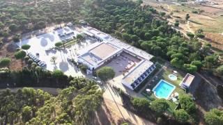 Complejo Turistico Rural Nazaret de Moguer 2015