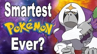 Top 5 Smartest Pokemon | @GatorEXP