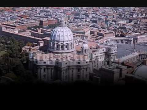 Miguel ngel buonarotti arquitectura youtube - Arquitectura miguel angel ...