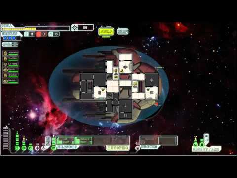 FTL : To Kirby : A Fitting Tribute