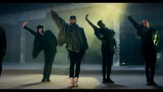vuclip Chris Brown - Party Dance Routine Compilation