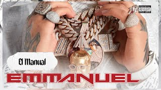 Anuel AA - El Manual (Audio Oficial)
