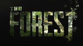 [RU] The Forest | ХАРДКОР