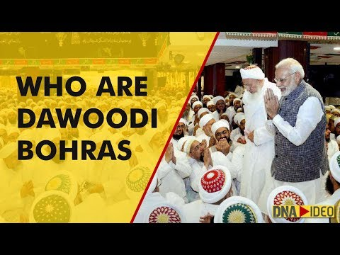 Who are Dawoodi Bohras: 5 points to understand this Muslim community in India