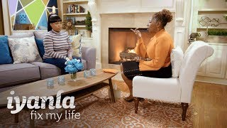 Nakeda Reveals the Sexual Trauma She Suffered at Age 12 | Iyanla: Fix My Life | OWN