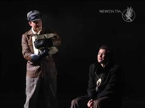 Телеканал Новий Чернігів: Слов'янські театральні зустрічі| Телеканал Новий Чернігів