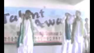 aye jawan aye jawan performance talha , fahad , anus and haroon
