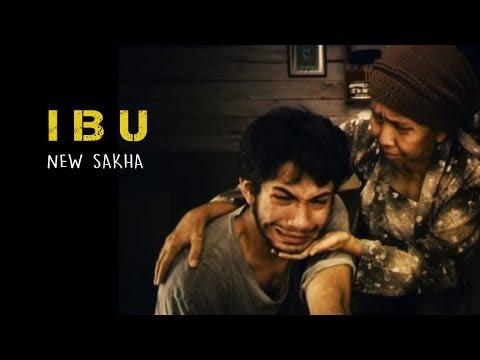 Ibu - New Sakha (Lirik) | Sedih | Menyentuh hati
