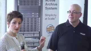 HGST Active Archive Use Cases