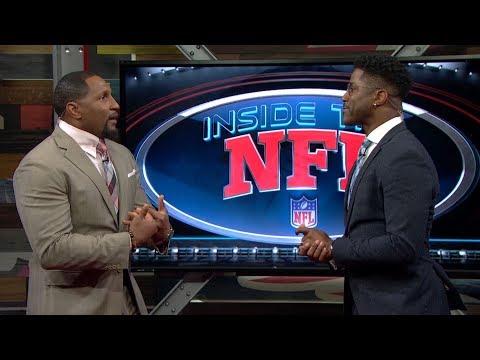 Defensive State of Mind   INSIDE THE NFL   Tuesdays at 9 PM ET/PT