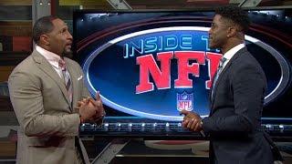 Defensive State of Mind | INSIDE THE NFL | Tuesdays at 9 PM ET/PT