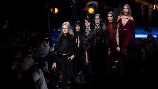 ELIE SAAB Ready-to-Wear Autumn Winter 2016-17 Fashion Show