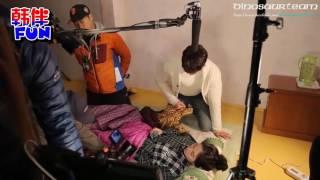 {Dinosaurteam}[Engsub] Uncontrollably Fond Making Film #6 (Youku)