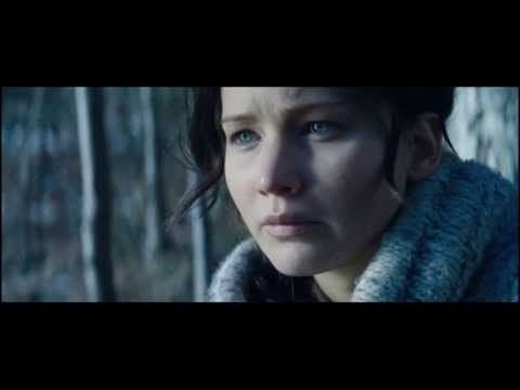 Carry your world - Atlas Hunger Games : Catching Fire