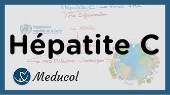 Hépatite C: transmission, symptômes hépatite C, incubation et contamination du HVC, évolution