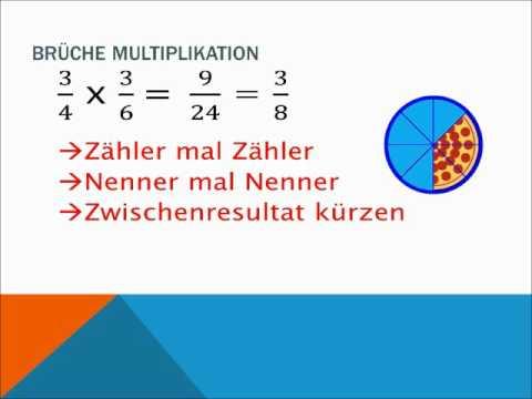 Schön Brüche Multiplikation Division 2016 Gruppe 04
