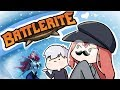 BATTLERITE :D Ft. Albert