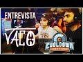 Entrevista com TACO na Cooldown E-Sports n' Burgers - Feat. Japa Japeta