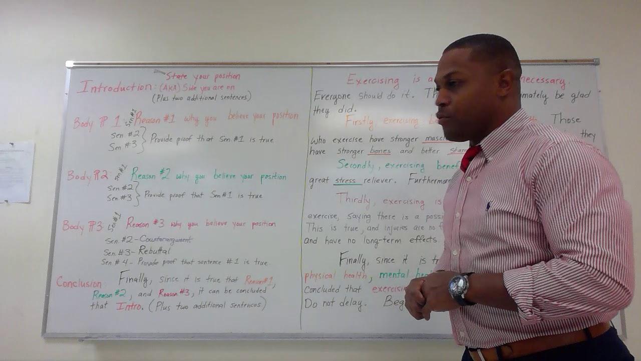 death penalty argumentative essay
