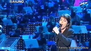 GIORGIA - Strano Il Mio Destino (Sanremo 1996 - Prima Esibizione - AUDIO HQ)