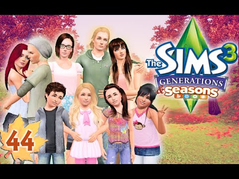 Something is. the sims 3 seasons online dating simply