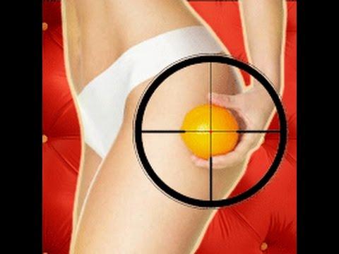 Косметические процедуры от целлюлита