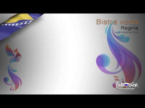 """Regina - """"Bistra Voda"""" (Bosnia & Herzegovina)"""