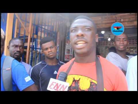 Lapaz robbery: Eyewitness recounts how it happened