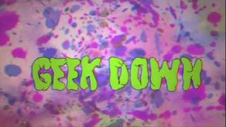 Watch J Dilla Geek Down video